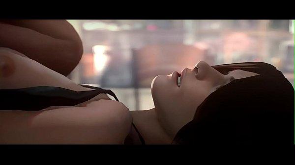 Lara Croft – Tomb Raider 3d Follando hentai sin censura sub español